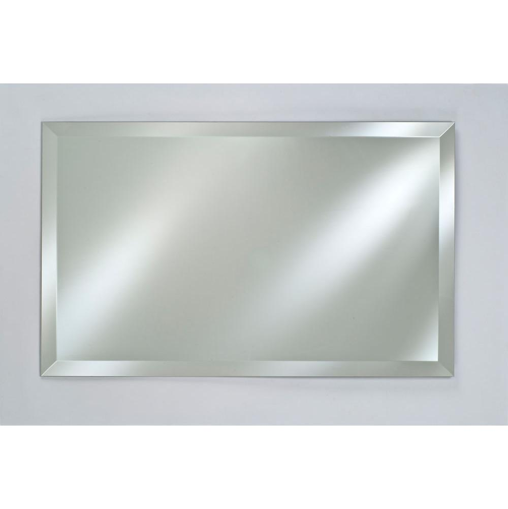 Afina Corporation Rectangle Mirrors item RM-620