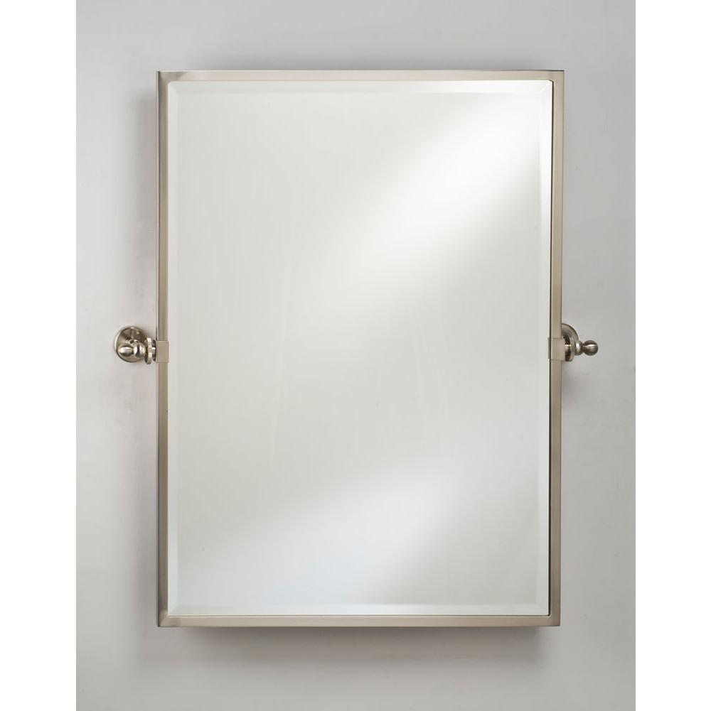 Afina Corporation Rectangle Mirrors item RM-826-SN