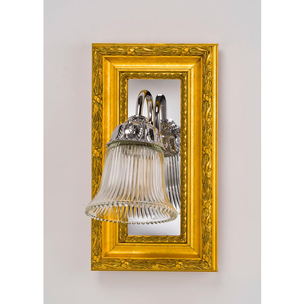 Afina Corporation Sconce Wall Lights item ST-CHA-GD