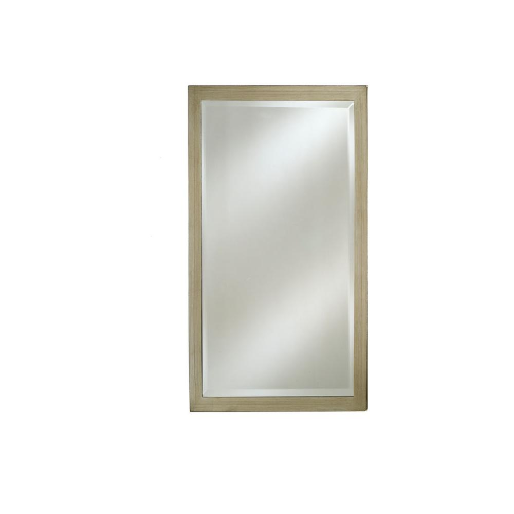 Afina Corporation Rectangle Mirrors item EC11-1626-BS