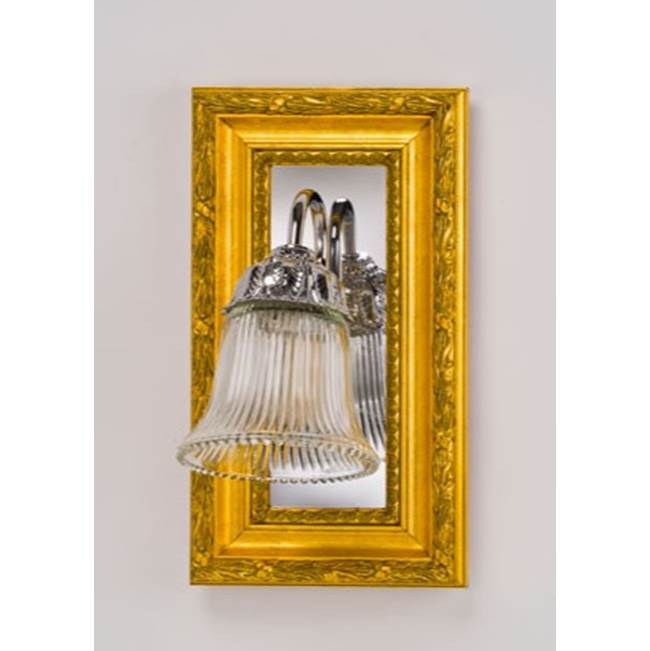 Afina Corporation Sconce Wall Lights item ST-VAL-GD