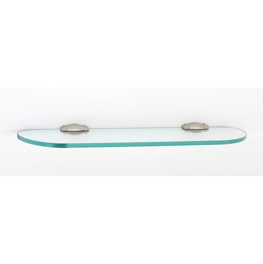 Alno Shelves Bathroom Accessories item A6750-18-PN