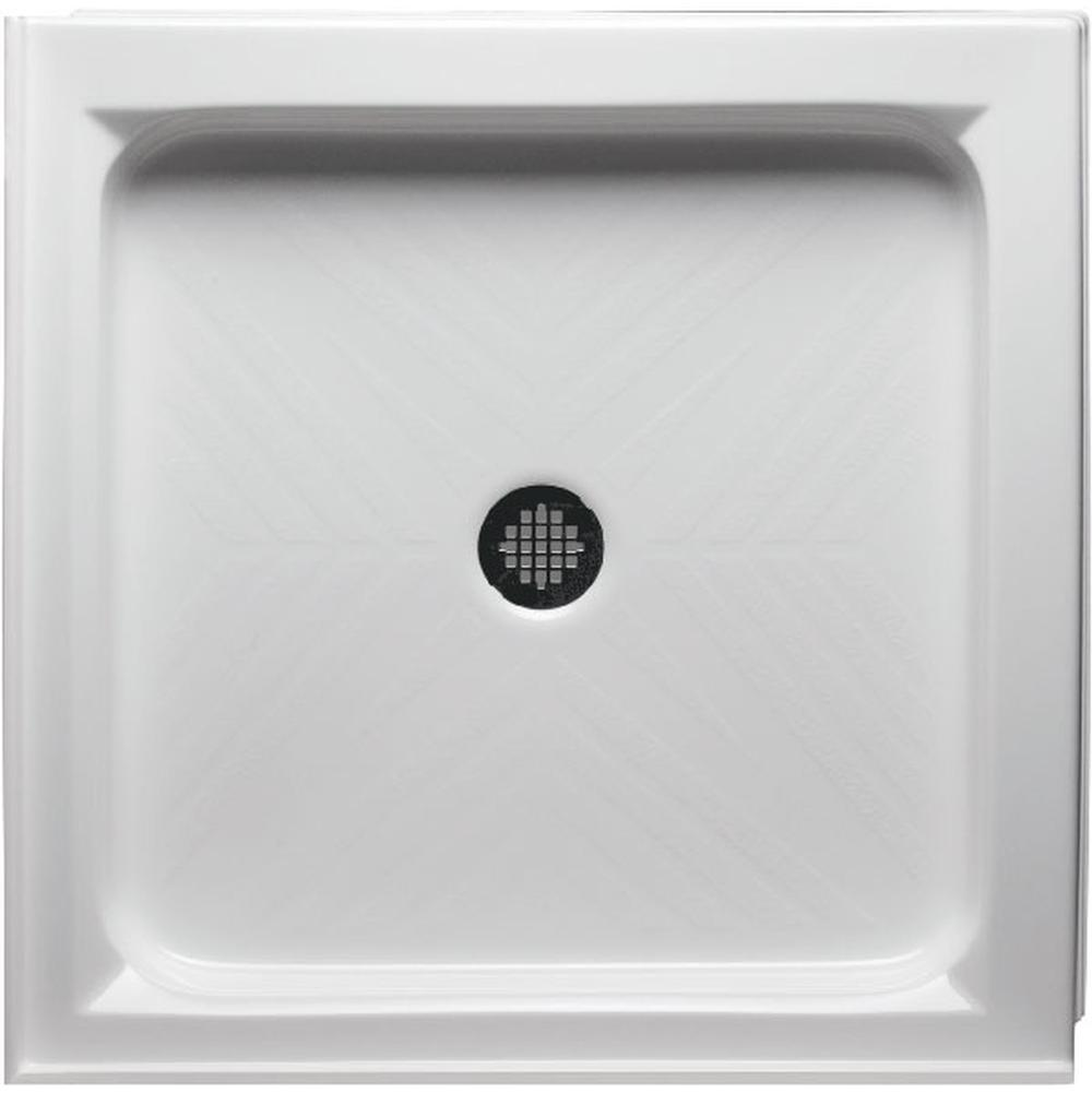 Americh  Shower Bases item C3636DT-WH