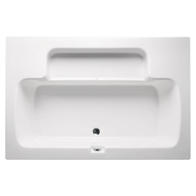 Americh Drop In Soaking Tubs item BH7147L-WH