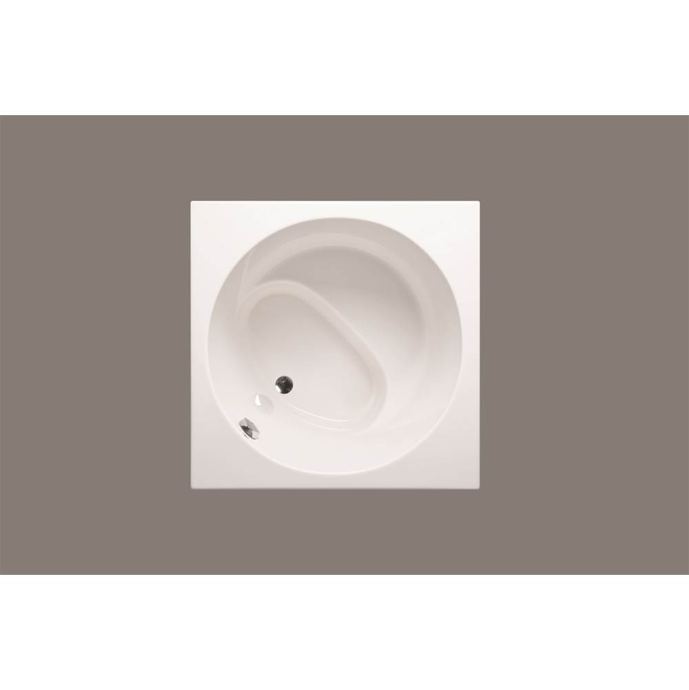 Americh Drop In Soaking Tubs item BV4040T-BI
