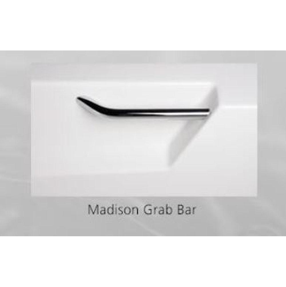 Americh Grab Bars Shower Accessories item GBMAD-AB