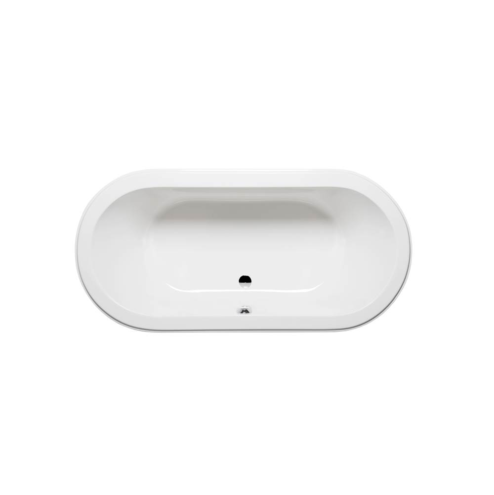 Americh Drop In Air Bathtubs item LY6635TA3-WH