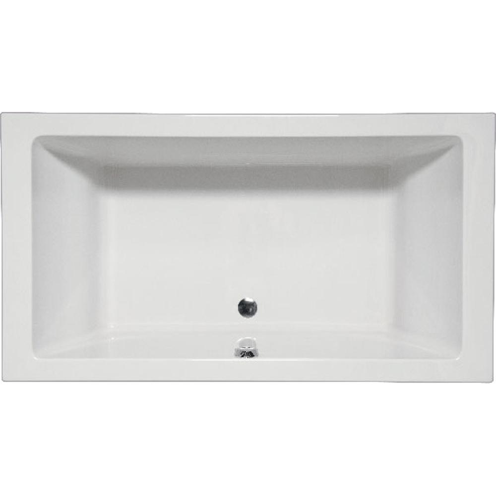 Americh Drop In Soaking Tubs item VO7236ADAL-WH