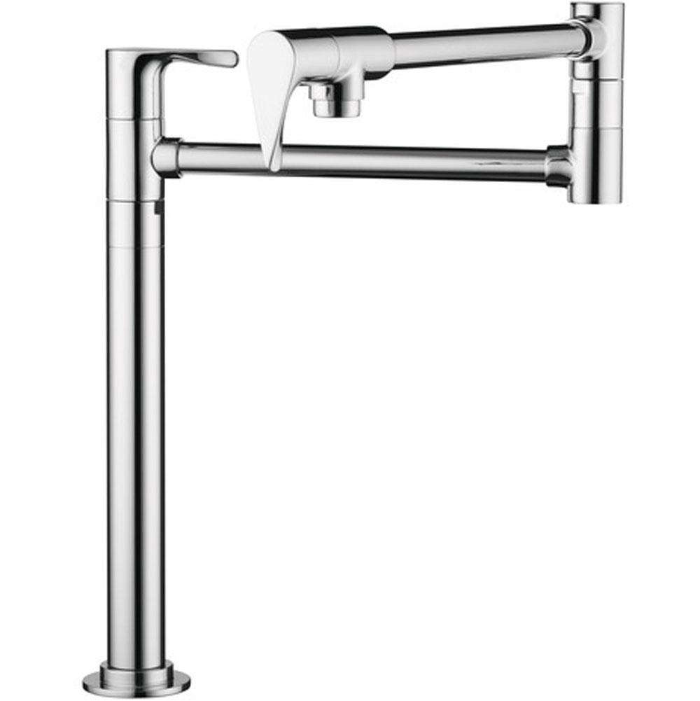 Axor Deck Mount Pot Filler Faucets item 39838001