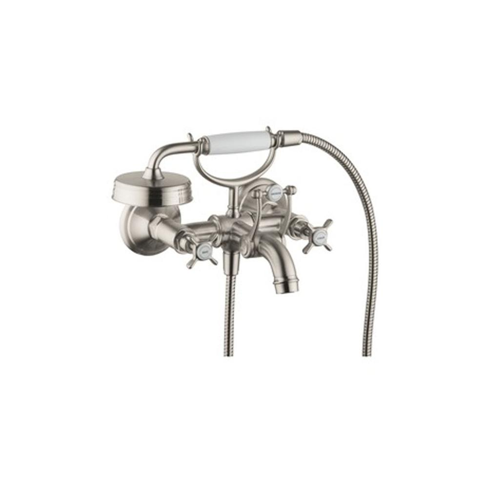 Axor Wall Mount Tub Fillers item 16540821
