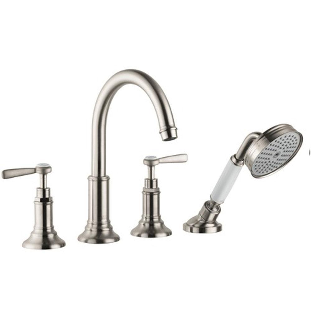 Axor 16550821 at Faucets N\' Fixtures Decorative plumbing showroom ...