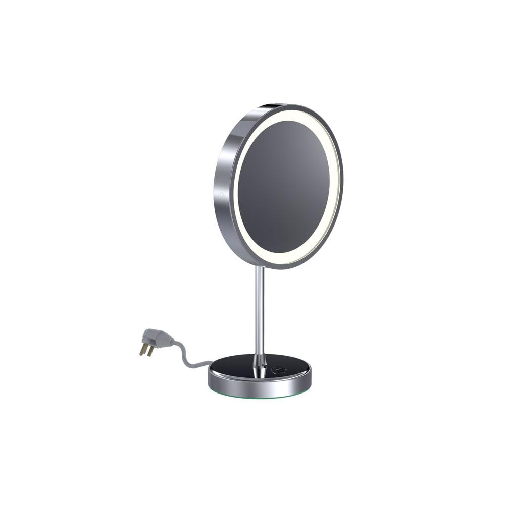 Baci Remcraft Magnifying Mirrors Bathroom Accessories item BJR-130-SN