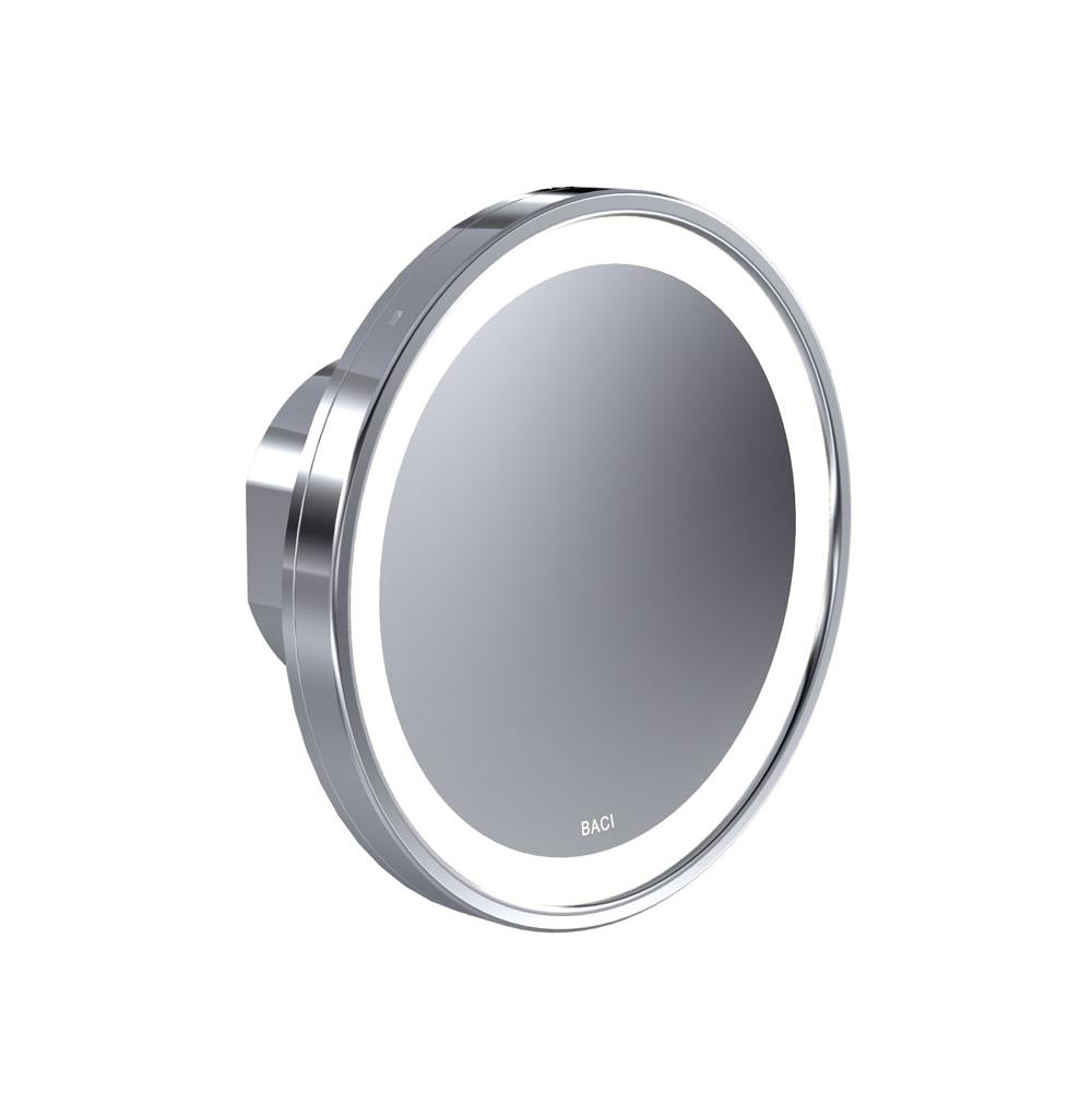 Baci Remcraft Magnifying Mirrors Bathroom Accessories item BSR-301-BNZ