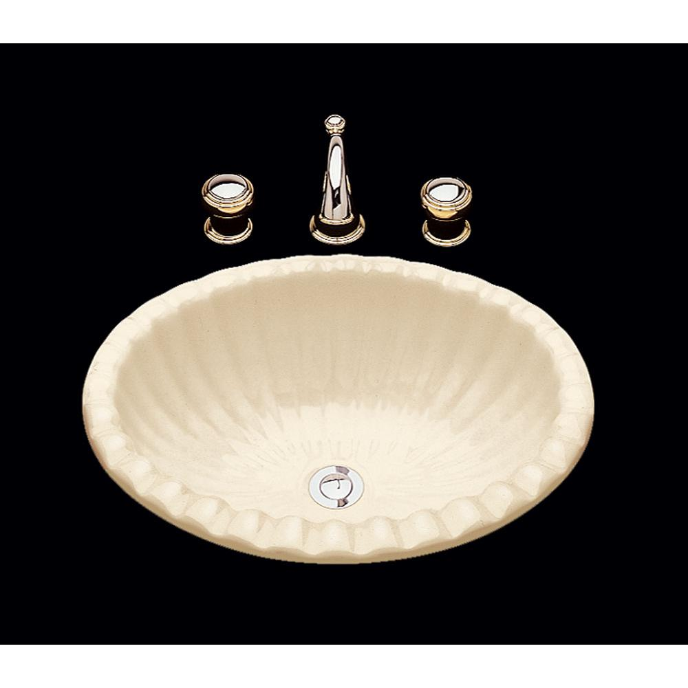 Bates And Bates Drop In Bathroom Sinks item P1519.D.LN