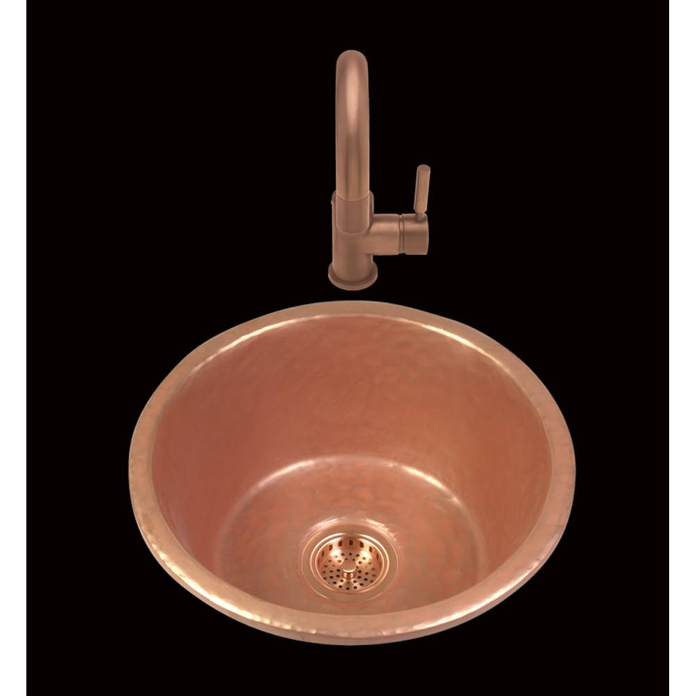 Bates And Bates Drop In Bar Sinks item Z0400T.D.MZP