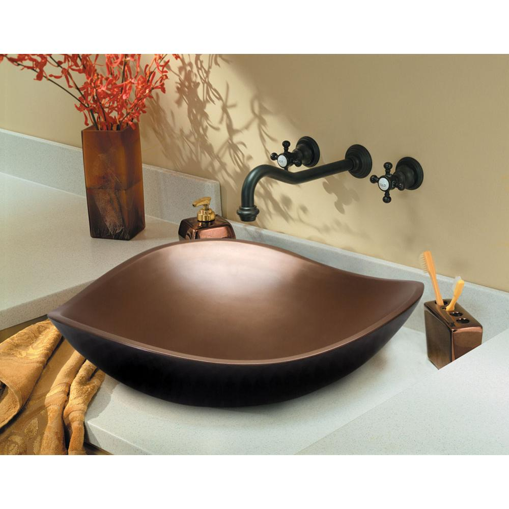 Bates And Bates Vessel Bathroom Sinks item Z1616P.V.ZP