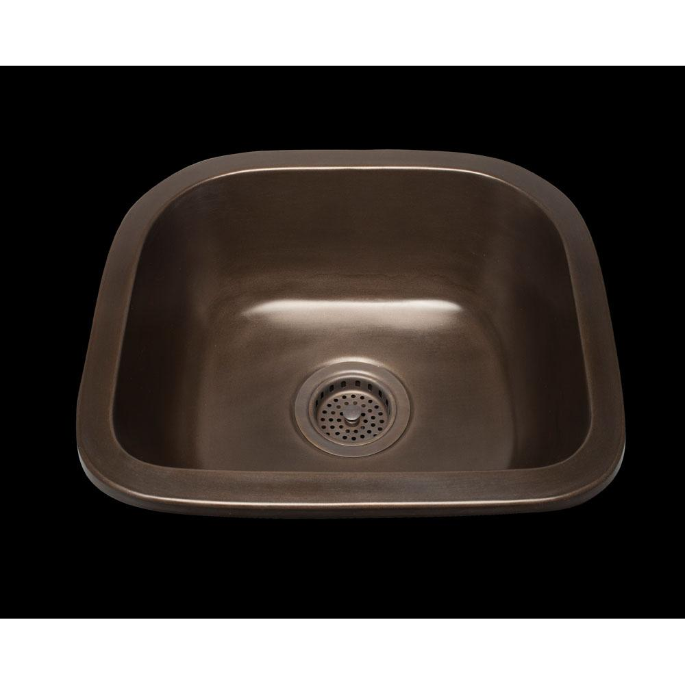 Bates And Bates Undermount Bar Sinks item ZC1513P.MZP