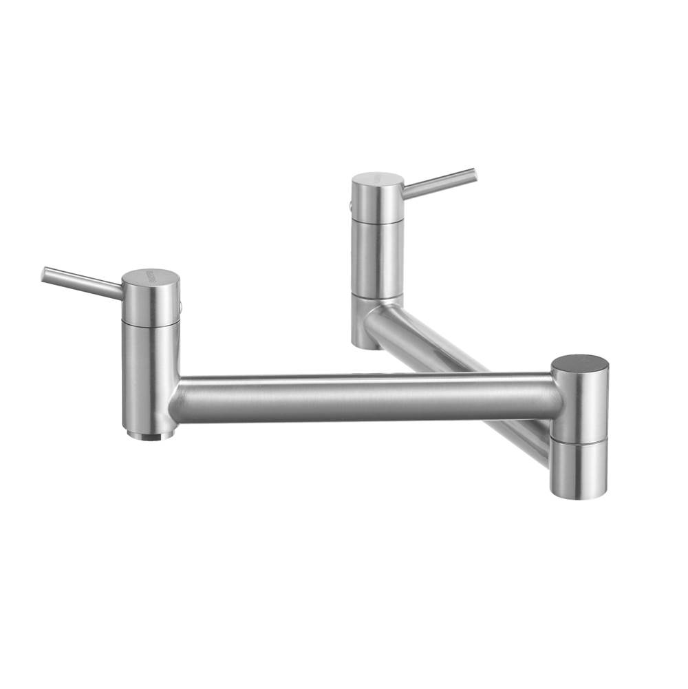 Blanco Wall Mount Pot Filler Faucets item 441195