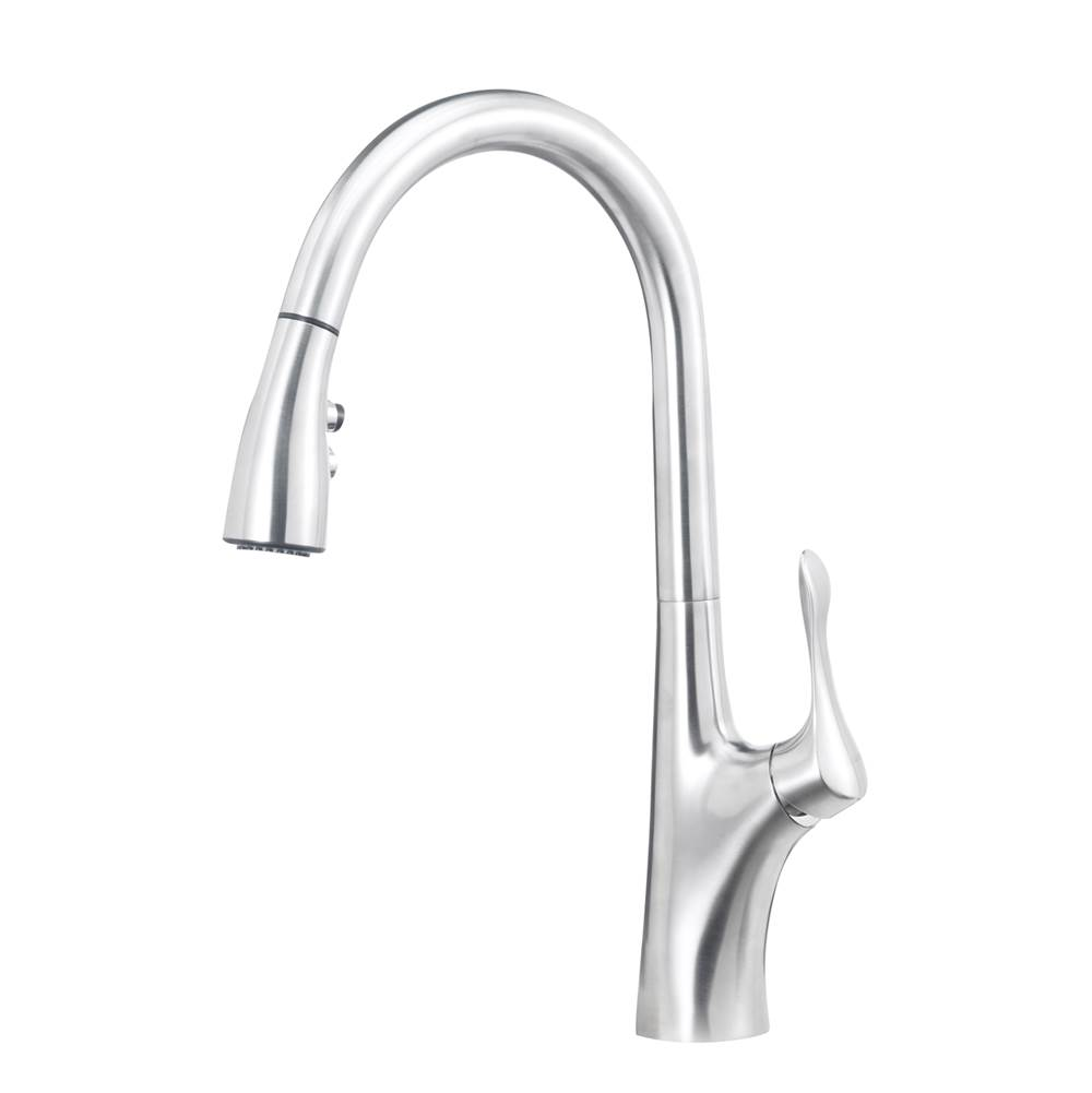 Blanco Single Hole Kitchen Faucets item 441509
