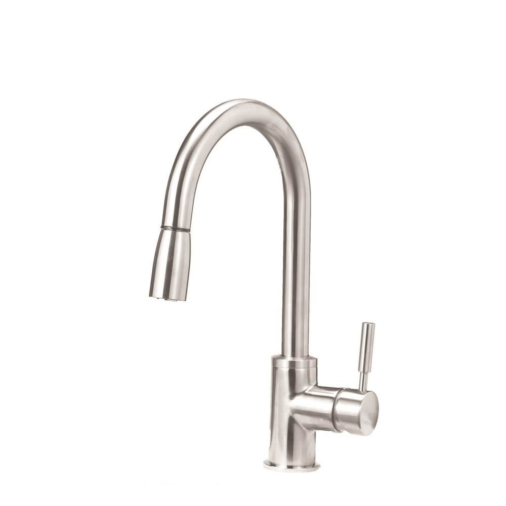 Blanco Single Hole Kitchen Faucets item 441647