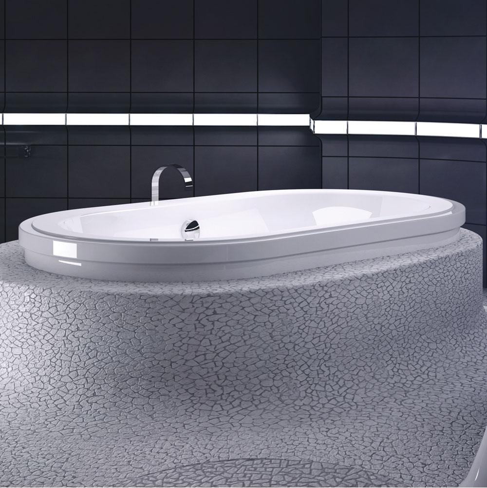 Bain Ultra ORIGAMI OVAL 7242 Countour at Faucets N\' Fixtures ...