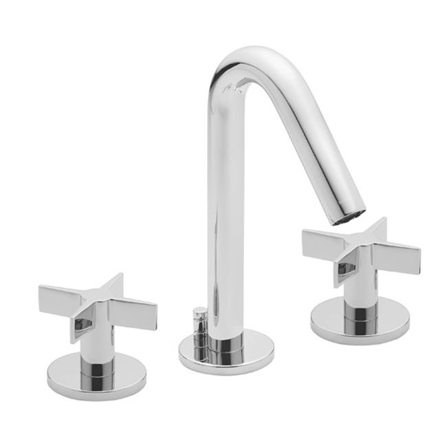 California Faucets Widespread Bathroom Sink Faucets item 2202-CR-PC