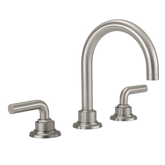 California Faucets Widespread Bathroom Sink Faucets item 3102XZBF-SN