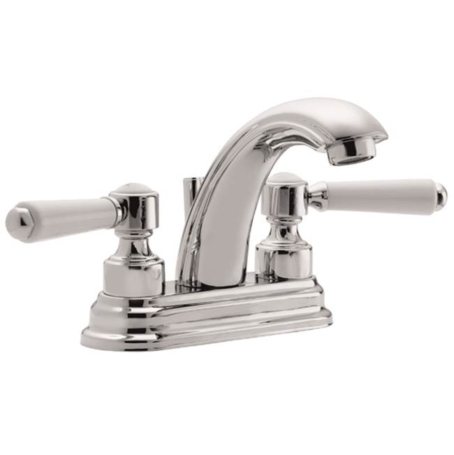California Faucets Centerset Bathroom Sink Faucets item 3501-ORB