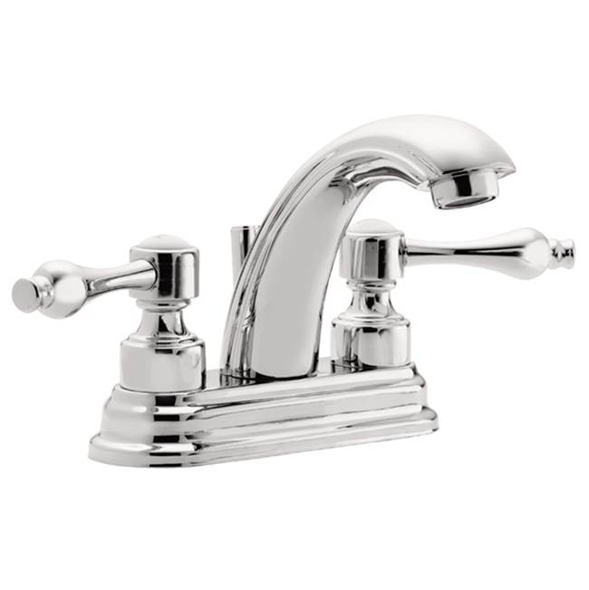 California Faucets Centerset Bathroom Sink Faucets item 3601-GRP