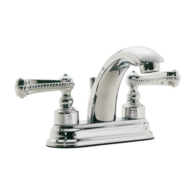 California Faucets Centerset Bathroom Sink Faucets item 3801-SN