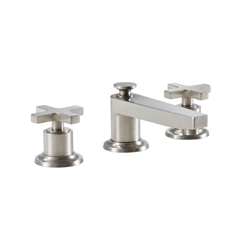 California Faucets Widespread Bathroom Sink Faucets item 4502X-ANF