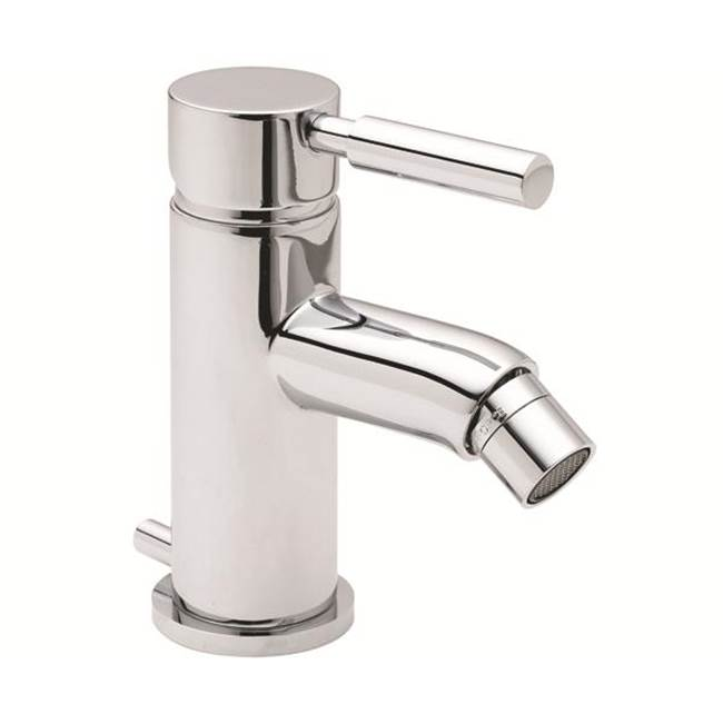 California Faucets  Bidet Faucets item 6204-MONO-SS