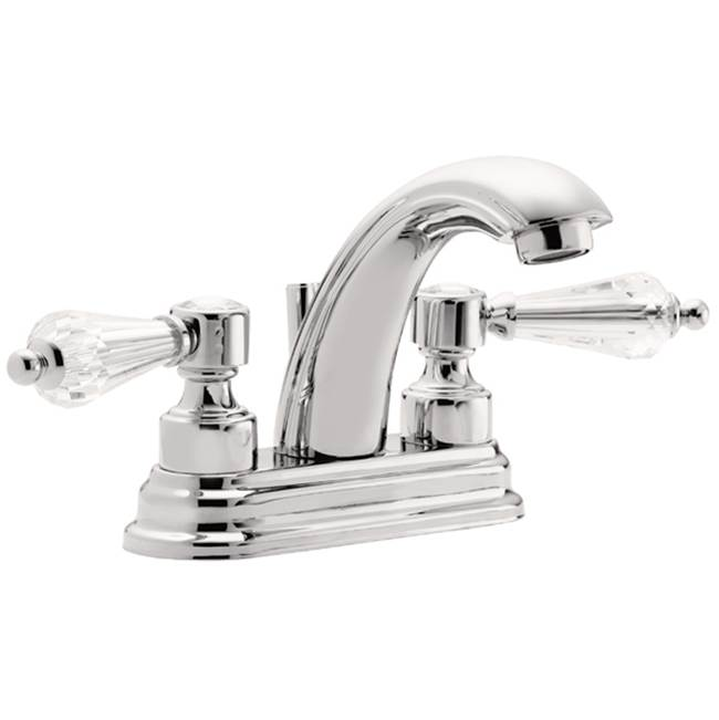 California Faucets Centerset Bathroom Sink Faucets item 6901-BIS