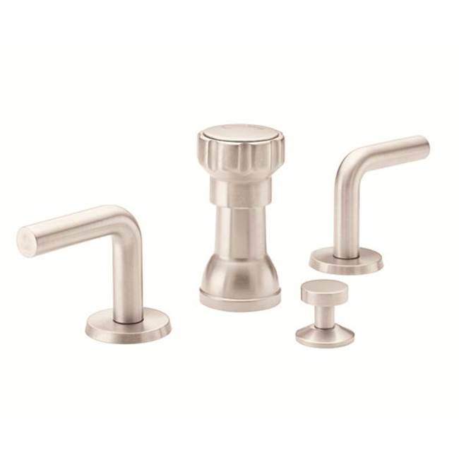 California Faucets  Bidet Faucets item 7404-BTB