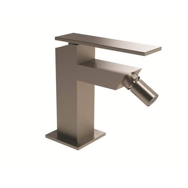 California Faucets  Bidet Faucets item 7704-MONO-MOB