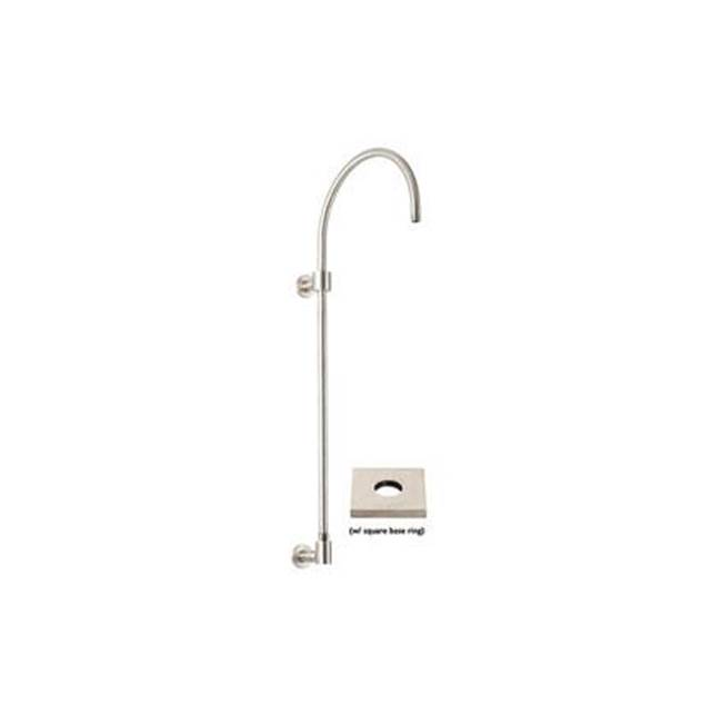 California Faucets Complete Systems Shower Systems item 9150C-SS