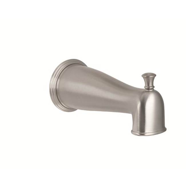 California Faucets Wall Mounted Tub Spouts item 9205-40-SC