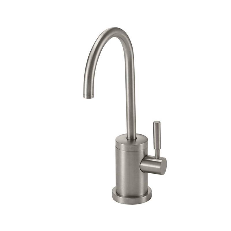 California Faucets Hot Water Faucets Water Dispensers item 9625-K51-XX-MWHT