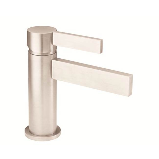California Faucets Single Hole Kitchen Faucets item E301-1-SBZ