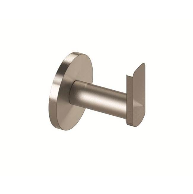California Faucets Robe Hooks Bathroom Accessories item E4-RH-FRG