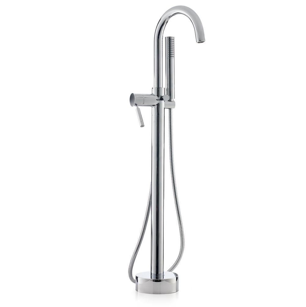 Cheviot Products Freestanding Tub Fillers item 7550-CH