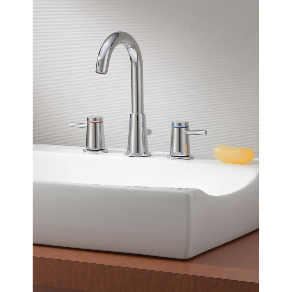 Cheviot Products Widespread Bathroom Sink Faucets item 7788-CH