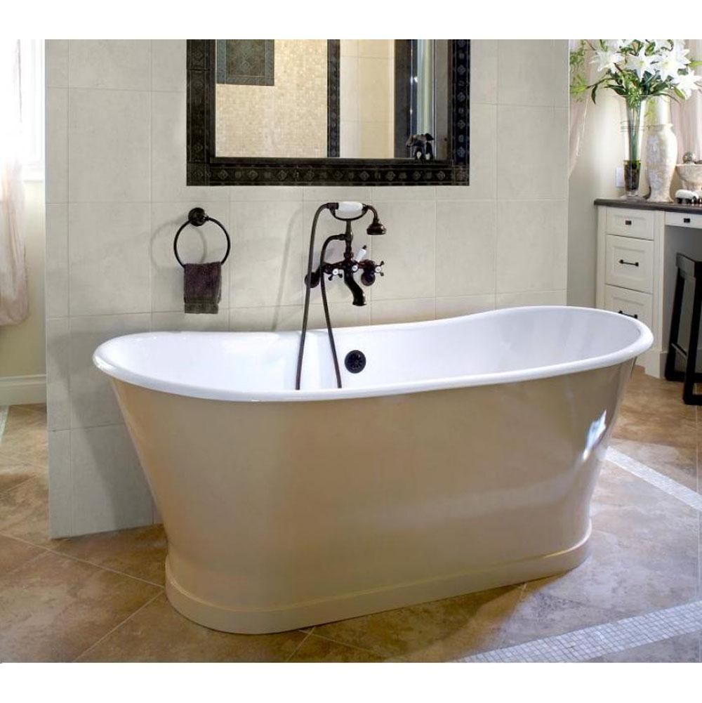 Cheviot Products Free Standing Soaking Tubs item 2124-WW