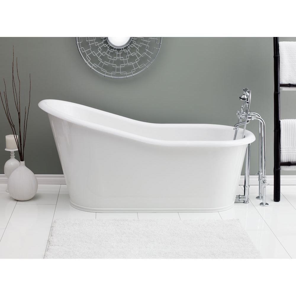 Cheviot Products Free Standing Soaking Tubs item 2157-WW