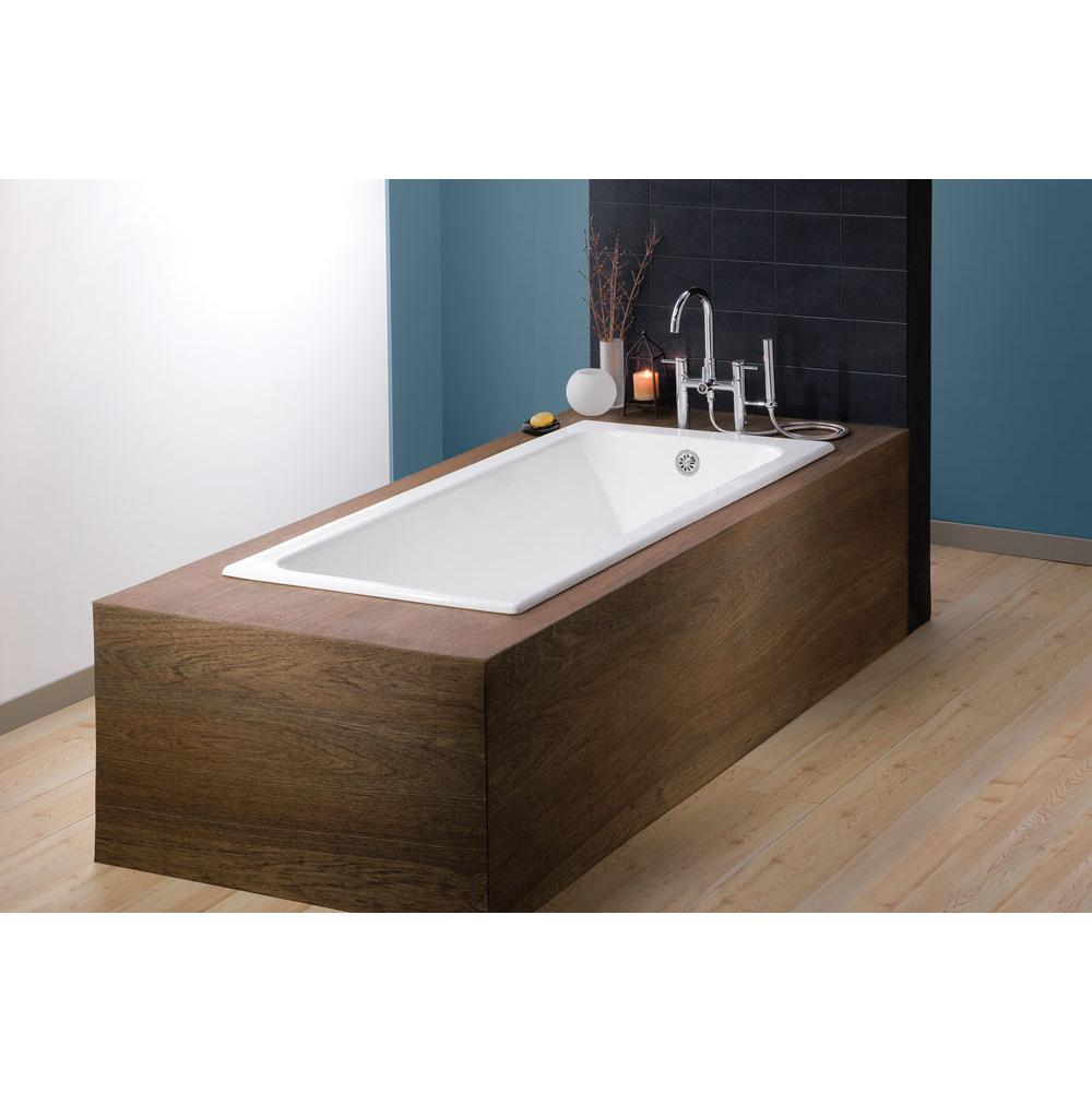 Cheviot Products Free Standing Soaking Tubs item 2193-WU-FT