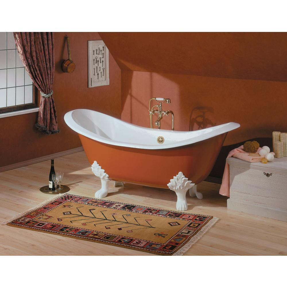 Cheviot Products Free Standing Soaking Tubs item 2150-WW-CH-8