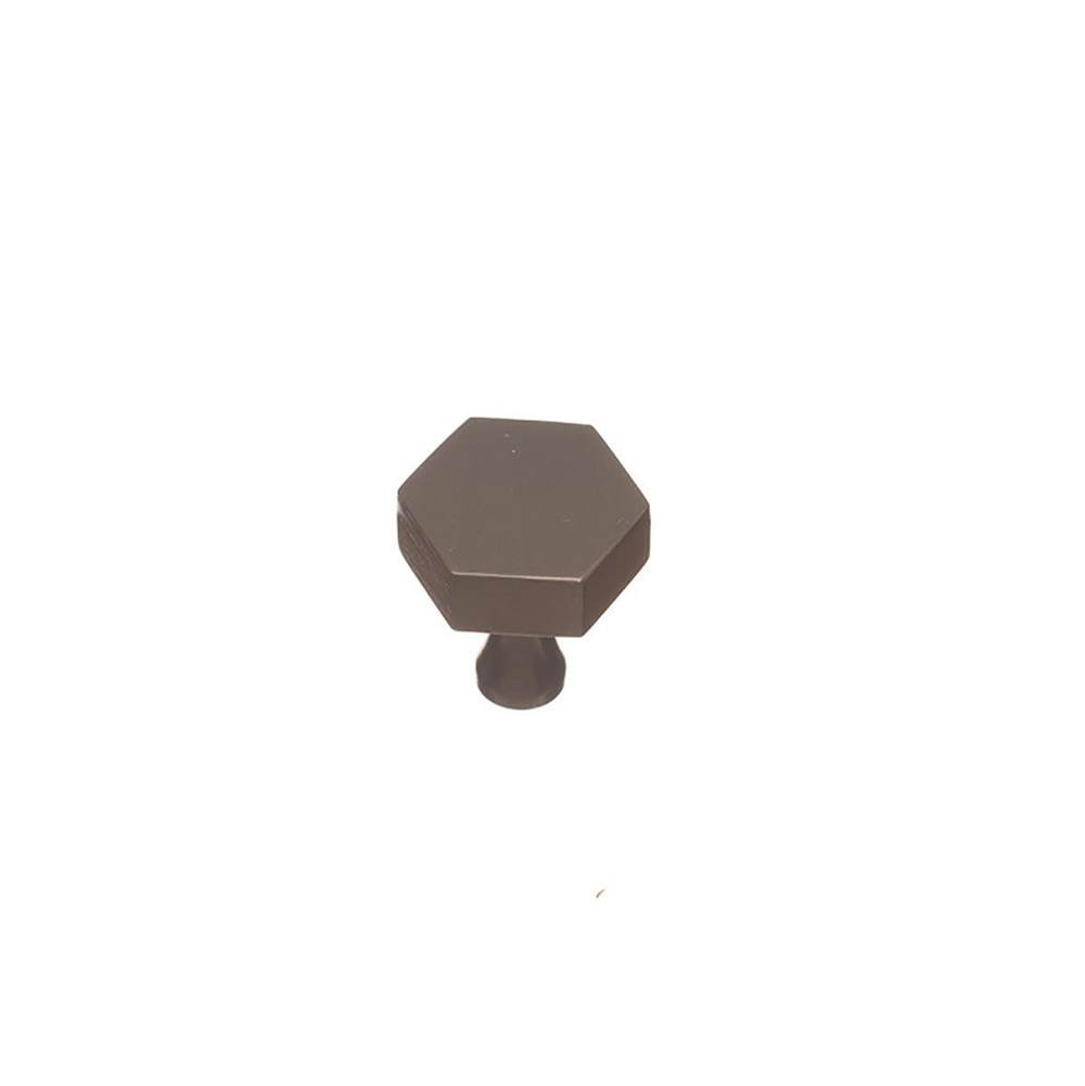 Colonial Bronze  Knobs item 130-19