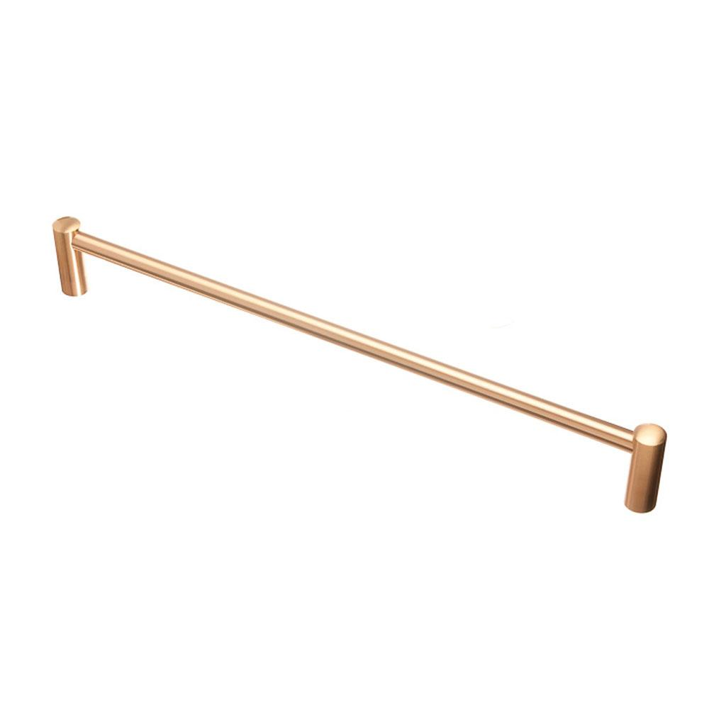 Colonial Bronze Towel Bars Bathroom Accessories item 44T-24-D10BXD10B