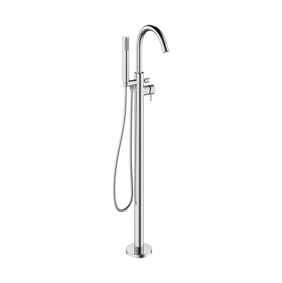 Crosswater London Hand Showers Hand Showers item US-PRO416FC