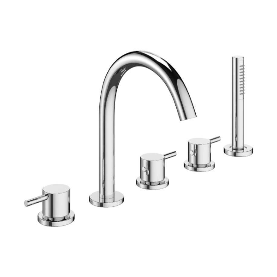Crosswater London Hand Showers Hand Showers item US-PRO450DC